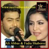 Kiya Hai Jo Pyar To Padega Nibhana By Ali Abbas & Fadia Shaboroz (Pakistani_Mp4)