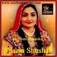 Dama Dam Mast Qalandar Karaoke By Shazia Khushak (Pakistani_Mp4)