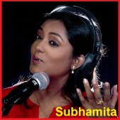 Ami Brishti Chai By Subhamita Banerjee (Mp4)