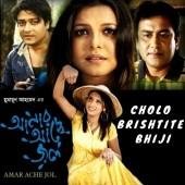 Cholo Brishtite Bhiji By Habib Wahid (Mp4)