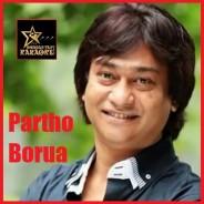 Ager Jonom By Partho Borua (Souls) (Karaoke_Mp4)