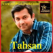 Majhe Majhe Tomay Vebe By Tahsan (Mp4)