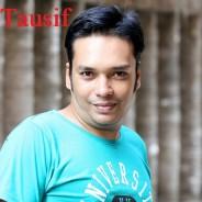Aj Mon Valo Nei Karaoke By Tausif (Bangla_Mp4)