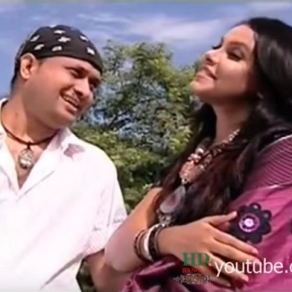 Cholo Na Jai, Boshi Niribili By S I Tutul & Shaon Ahmed (Mp4)